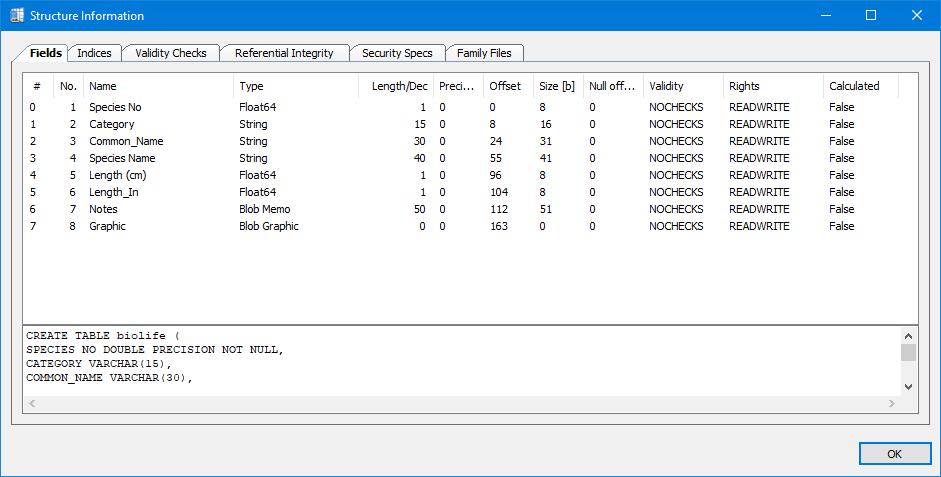 Paradox Data Editor screenshot