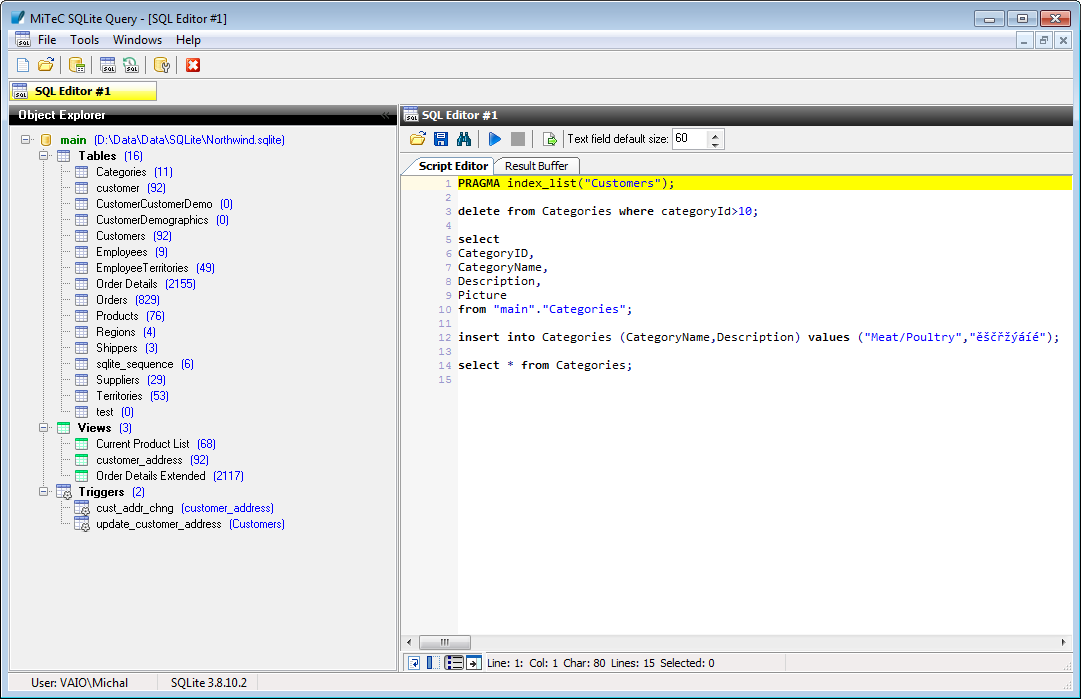 Windows 7 SQLite Query 3.0.0.0 full