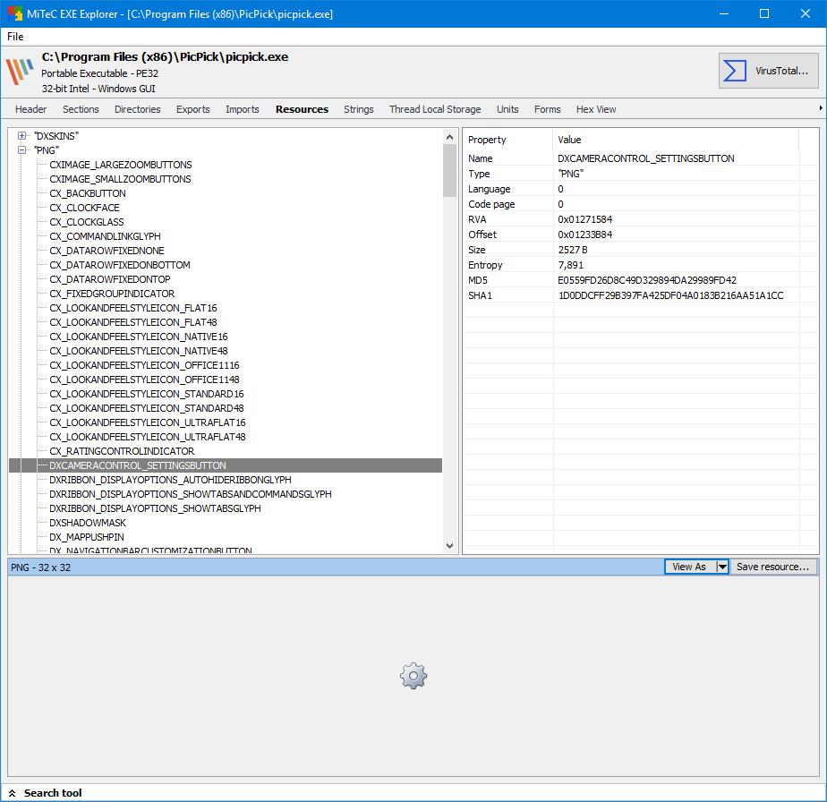 Exe analyzer online | Comparing Free Online Malware Analysis